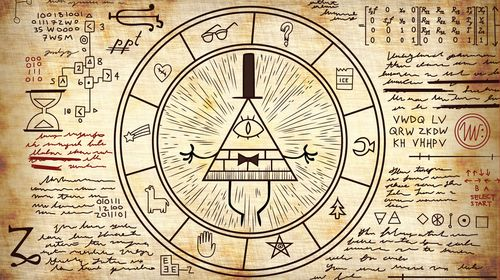 High Quality Gravity Falls Wallpapers