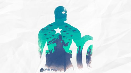 Top 27 Captain America Wallpapers 2017