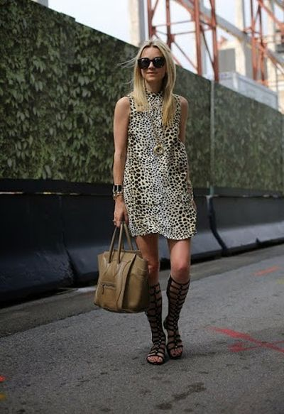 Beautiful and Dazzling Chic Ladies Easy and Paris Street Fashion Designs