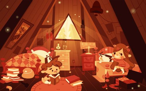 Gravity Falls Wallpapers for PC Backgrounds