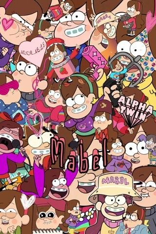 Gravity Falls Wallpapers Share Sites