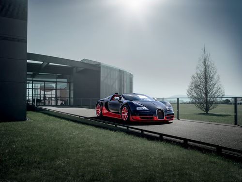 Beautiful bugatti car wallpapers