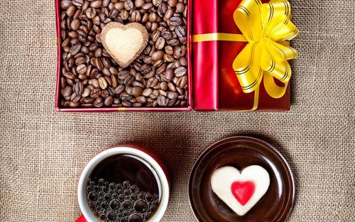 Top 50 Coffee Wallpapers 2017