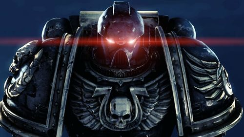 Top 55 Warhammer 40k Wallpapers