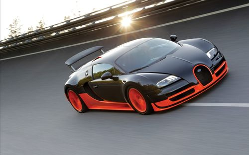 Amazing bugatti veyron wallpaper resolution 1280×