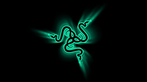 Razer Chroma Background Wallpaper