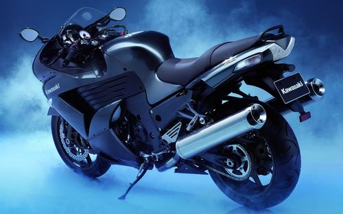 Kawasaki bike high quality HD wallpapers