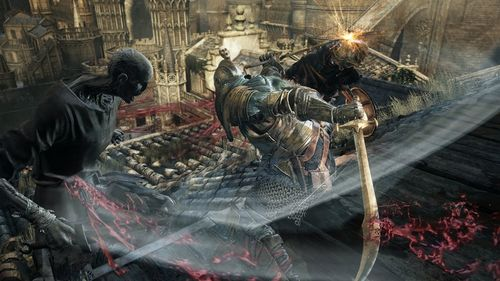 Top and best bloodborne wallpapers for cell phones