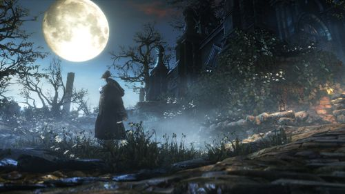 Elegant photos and images of bloodborne on imgur