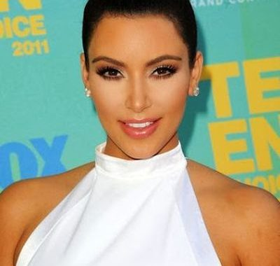 20 Pictures of Kim Kardashian Hairstyles | Celebrity Hairstyle