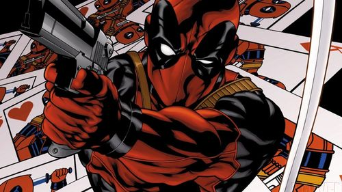 Deadpool Video Game Wallpapers