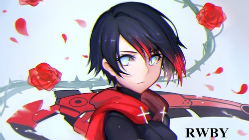 RWBY Wallpaper Wallpaper Android