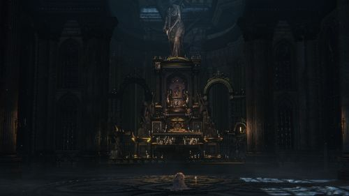 Most popular bloodborne game wallpapers