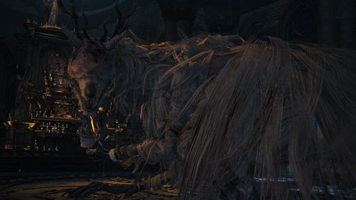 Fabulous pics and images of bloodborne