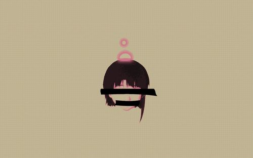 Serial Experiments Lain Wallpaper 1920x1080
