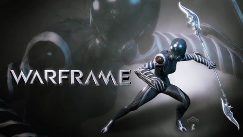 Warframe Wallpaper for Pc
