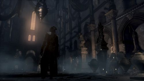 Fantastic full HD bloodborne wallpapers