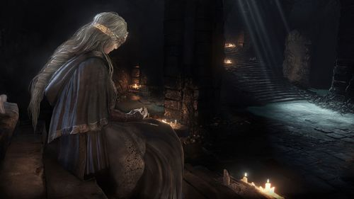 Fine and cool high definition bloodborne wallpapers
