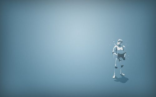 Stormtrooper Helmet Wallpaper Hd