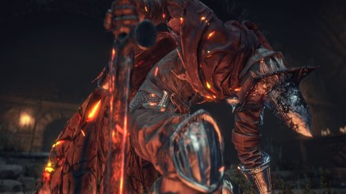 Epic images and photos of bloodborne game