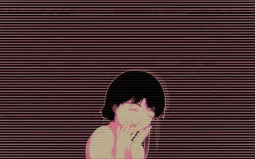 Top 55 Serial Experiments Lain Wallpapers