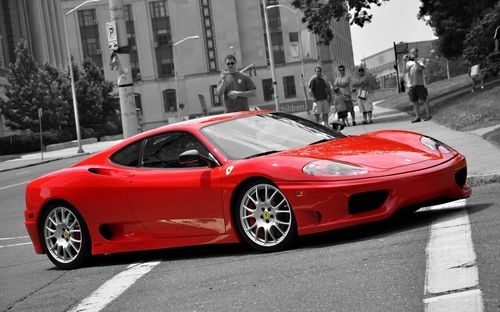 Ferrari Car Hd Wallpapers 1080p