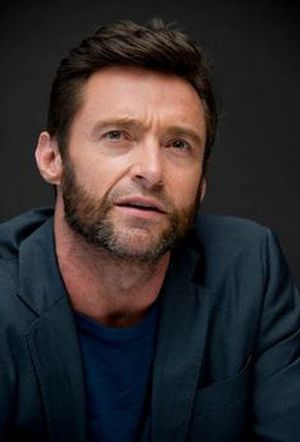 Most Popular Hollywood Movie Wolverine Superstar Hugh Jackman Mutton Chops Facial Hair Styles Ideas