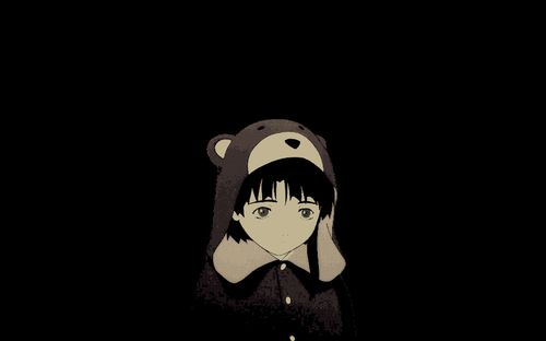 Amazing Wallpaper of Serial Experiments Lain