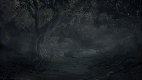Bloodborne wallpaper 1920×1080 resolution for widescreen