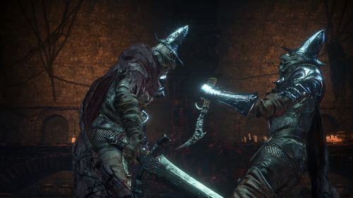 Bloodborne HD hq images for android screen saver