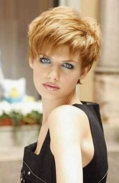 Best Short Layered Hairstyle for Women Hairstyles