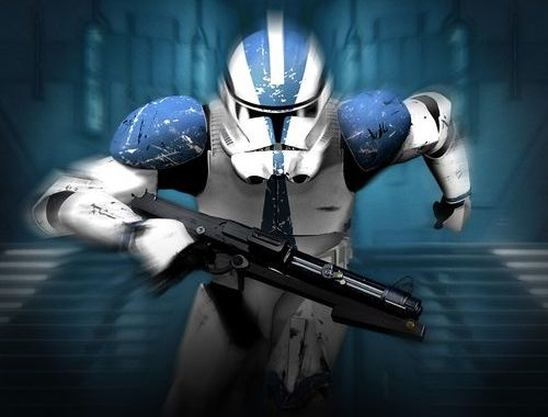 Top 50 Stormtrooper Wallpapers