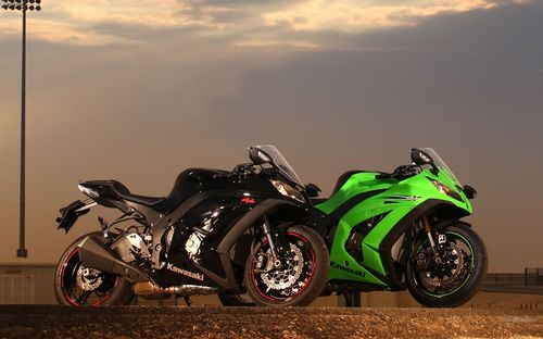 Latest bikes wallpapers galleries