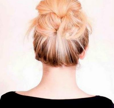 50 Awesome Bun Hairstyles for Women in 2017
