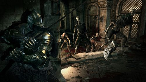 1366×768 resolution bloodborne pics