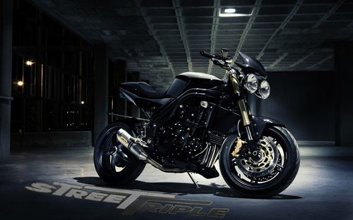 Another street triple bike wallpapers and photos
