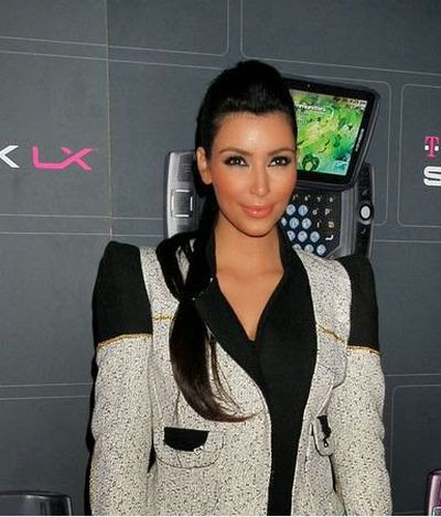 6. Lovely Pulled back with Thick Pompadour Pony with Braids Hairstyle