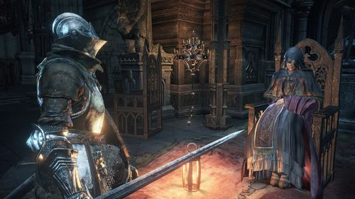 Gratest pictures of bloodborne for mobile