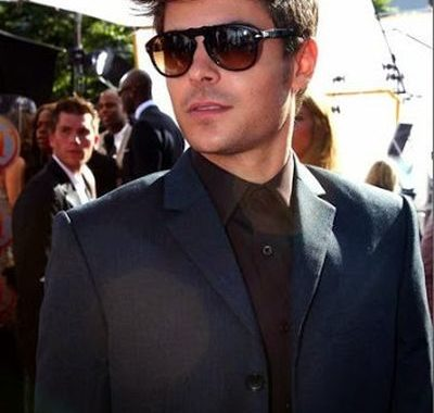 17 Pictures of Zac Efron Fashion and Hairstyles   Celebrity Hairstyle