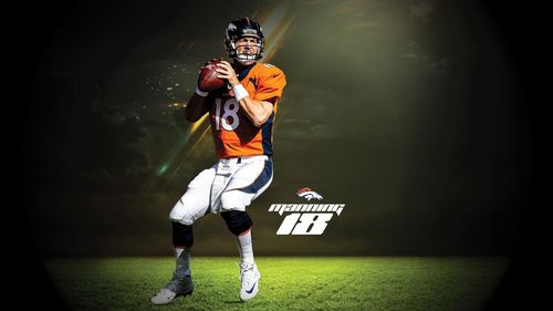 Amazing NFL Football Goal Wallpapers.