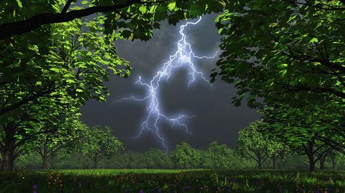 Awesome Lightning Wallpapers and Images.
