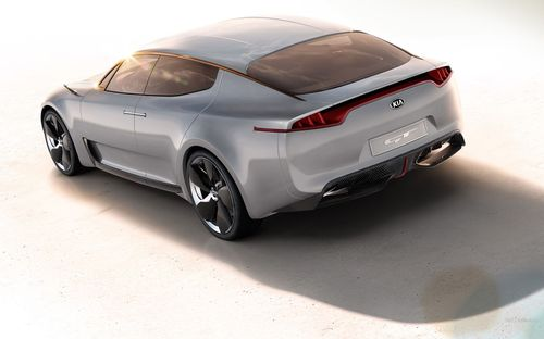 Best HD 3840X2160 Kia Motors Car Wallpapers.