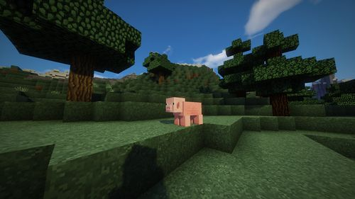 Best HD Free Download Minecraft Wallpapers.