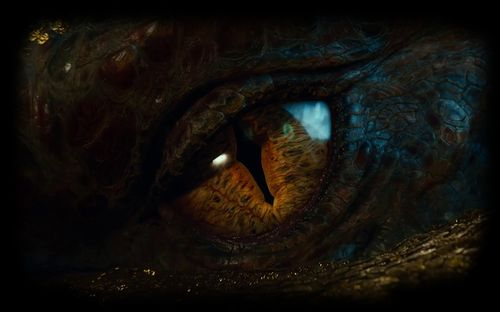 Dragon Eye Pics Lord of The Rings Movie.
