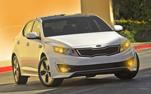 Full HD Kia Motors Car Wallpapers and Photos.