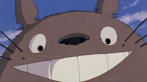 Full HD My Neighbor Totoro Wallpapers and Images.