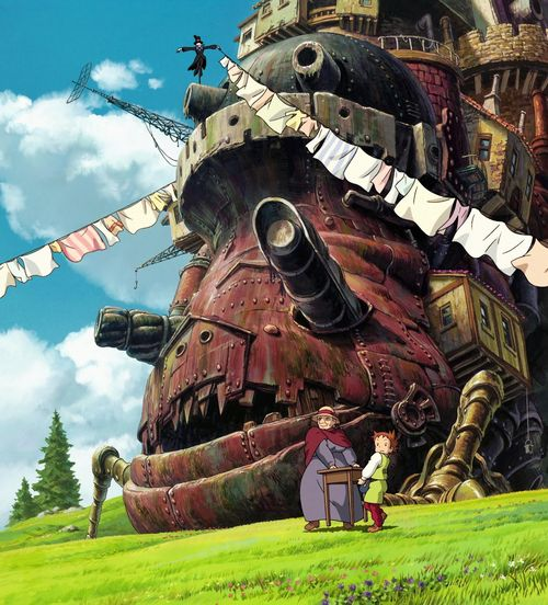 Glamorous Pictures and Images My Neighbor Totoro.