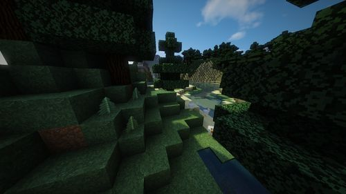 HD Widescreen Minecraft Wallpapers and Images.
