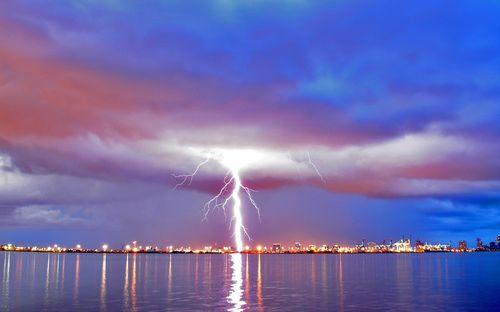 High Definition Lightning Wallpapers.