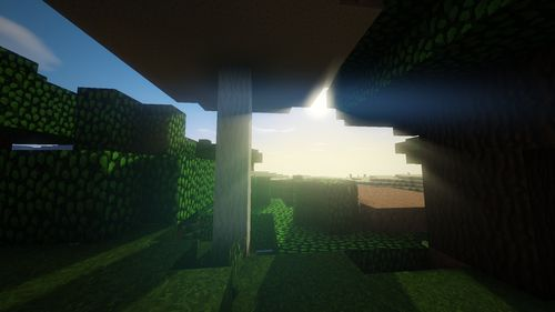 High Definition Minecraft Wallpapers for PC.
